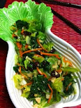Sweet Soy Sauce Dressing