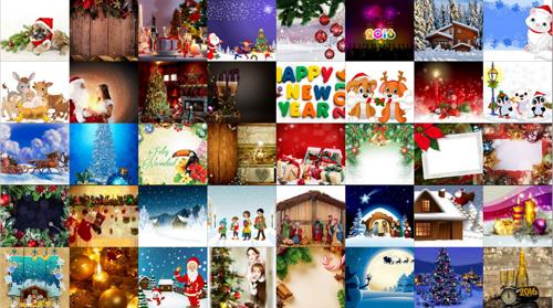 50 imágenes de Navidad 2015-2016