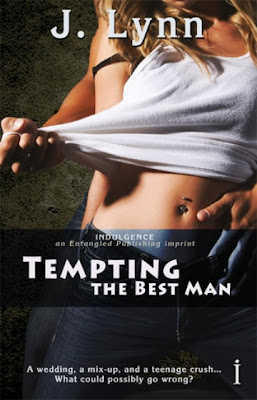 Book Review: Tempting the Best Man by J. Lynn!