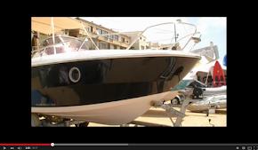 VIDEO ALGERIA BOAT SHOW 2015