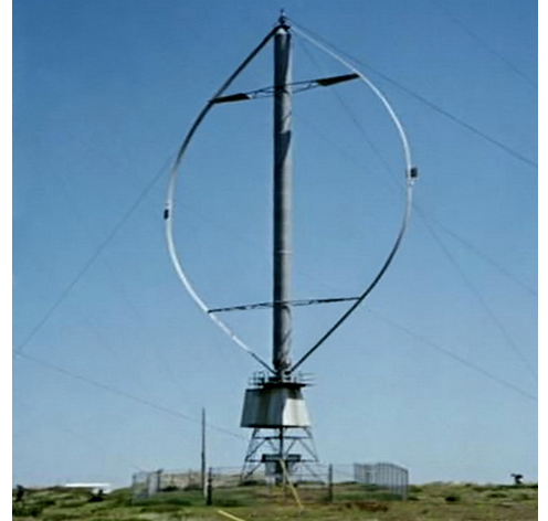 vertical axis wind turbine thesis Vertical axis wind turbines electrical system and experimental results jon kjellin experimental work presented in this thesis comprises investigation of three vertical axis wind 1a persian vertical axis wind turbine used to run a millstone placed beneath the turbine 9.