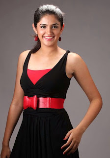 Deeksha Seth in tight T Shirt Spicy Pics
