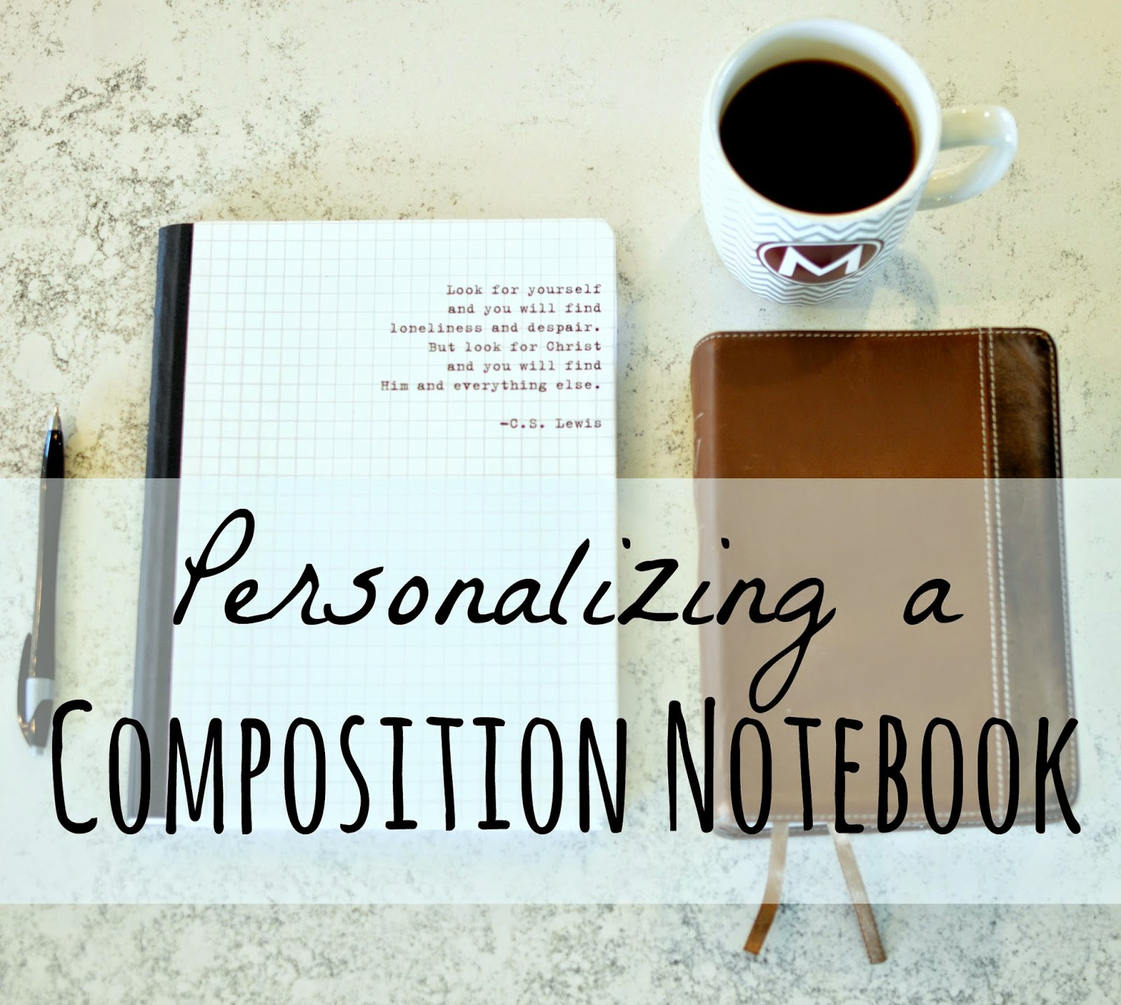 http://anurseandanerd.blogspot.com/2014/06/personalize-your-composition-notebook.html