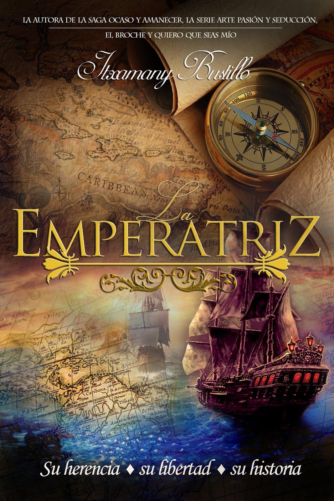 La Emperatriz (Parte 1)