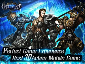 League Of Underworld MOD APK 1.4.2
