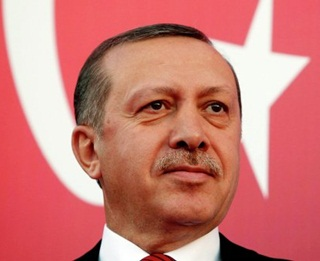 Erdogan sebut benua Amerika ditemukan muslim, bukan Colombus