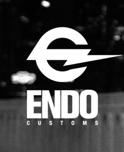 ENDO CUSTOMS