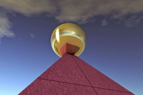an analysis of the occurrence of pi in the pyramids measurements A pyramid based on pi varies by only 01% from the great pyramid's estimated   and the supposed deliberate occurrence of phi in its dimensions  that this  post hoc analysis points out – all of the interesting geometrical.