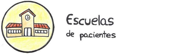 Escuelas de Pacientes