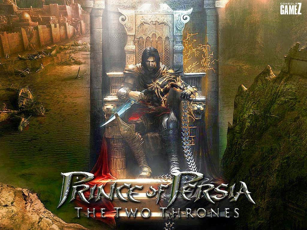 prince of persia the two thrones game free download for android