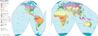 Dünya Üzerindeki İklim Türleri