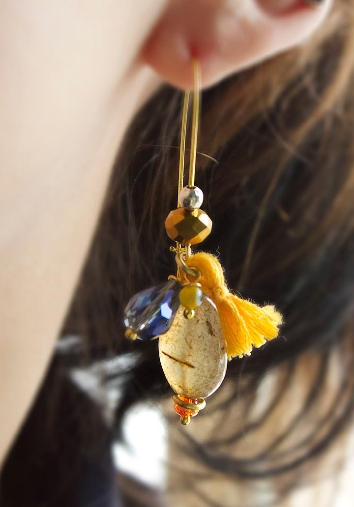 handmade jewelry making ideas