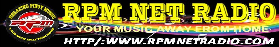 RPM NET RADIO