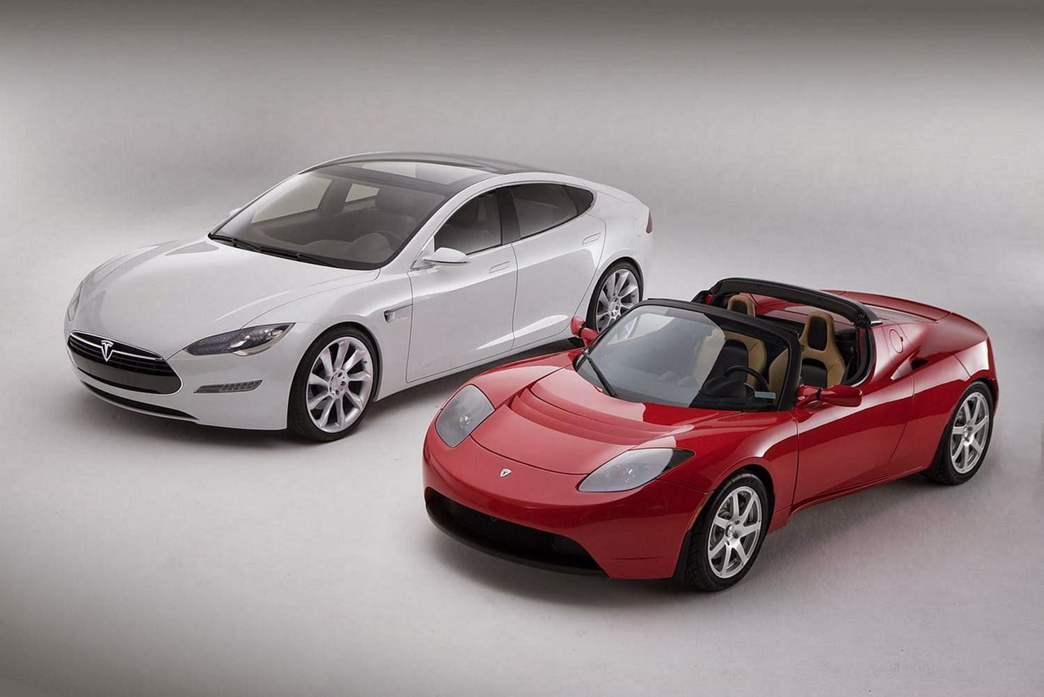 Tesla Model S Information & Images