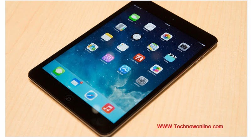 Apple iPad Mini With Retina Display 2