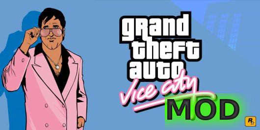 Baixar Como instalar mods em GTA Vice City para Android