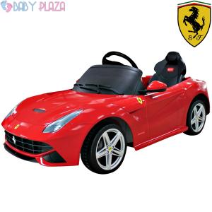 Siêu xe hơi điện trẻ em Ferrari F12 81900