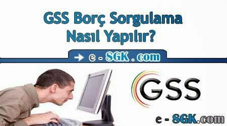 GSS BORÇ