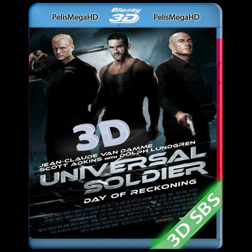 SOLDADO UNIVERSAL 4: EL DÍA DEL JUICIO (2012) 3D SBS 1080P HD MKV ESPAÑOL LATINO