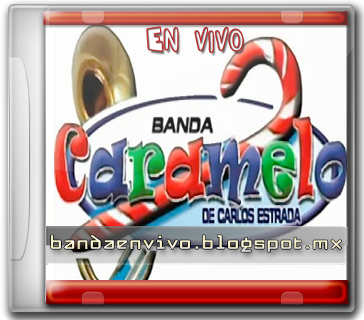 Banda Caramelo En Vivo Desde Fraccionamiento Mirasol 2009.