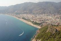 Beaches Kleopatra Beach - Alanya Turkey