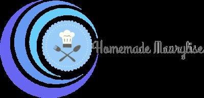 Homemade Maurylise