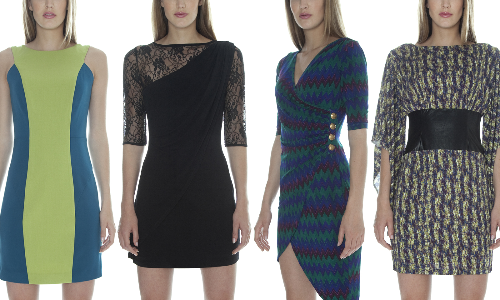 New dress style facebook cover