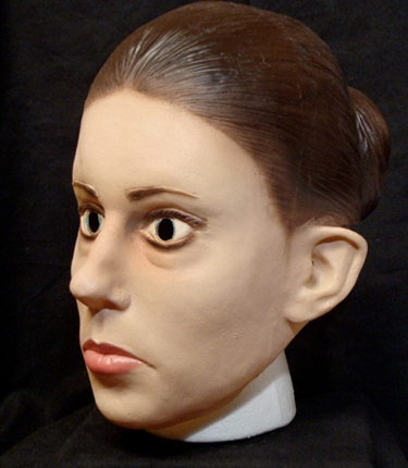 Ummmmm&#8230;A Casey Anthony Halloween Mask?