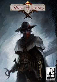 Download The Incredible Adventures of Van Helsing Update v1.1.05 RELOADED Pc Game