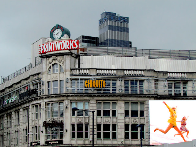 The Prinworks in Manchester