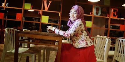 Fatin Shidqia Bangga Makin Banyak Artis Indonesia Yang Kenakan Hijab