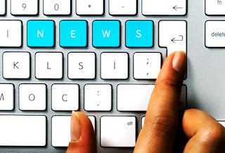 News Keyboard