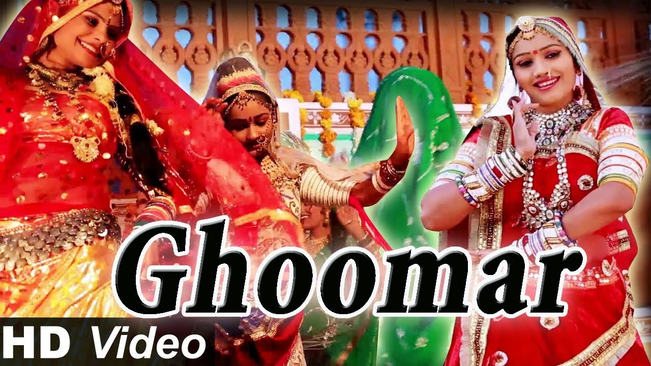 Ghoomar Dance - New Rajasthani Song 2014 - Full HD Video ...
