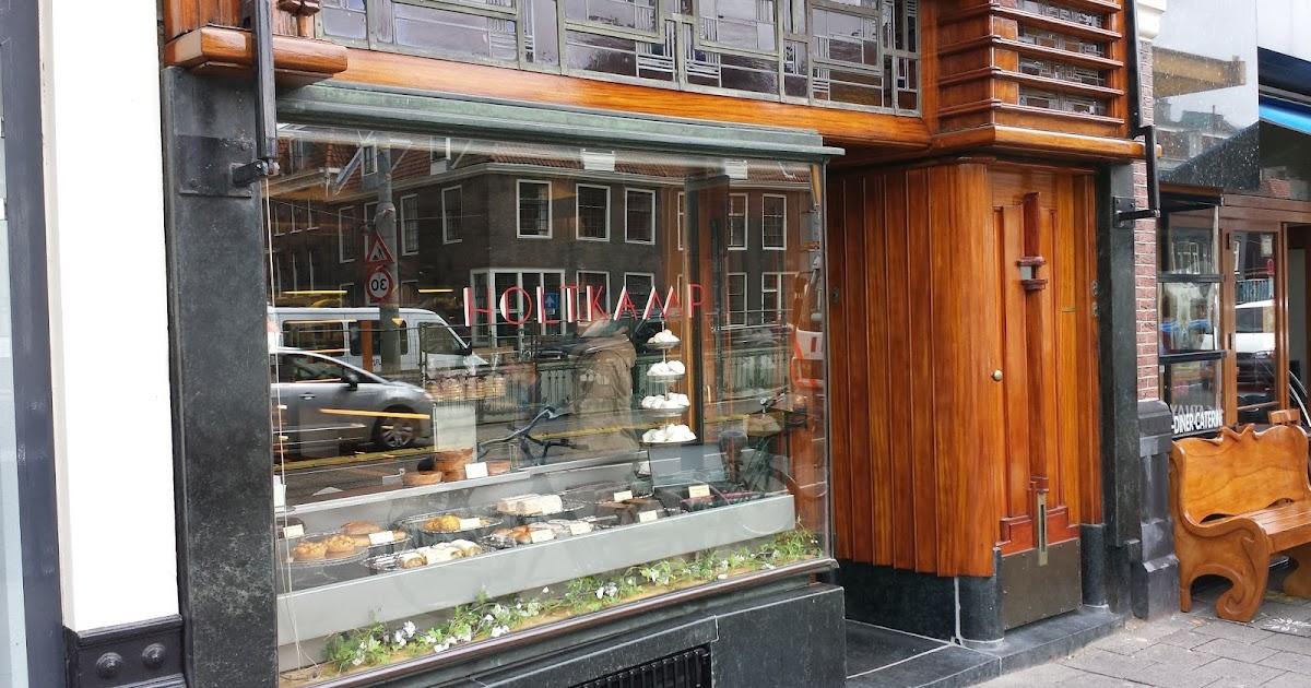 holtkamp bakkerij amsterdam