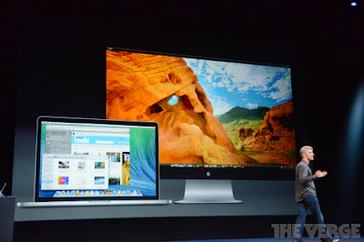 Apple unveiled Ipad Air and iPad mini with Retina display 04