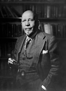 william edward burghardt du bois or w William edward burghardt du bois—the premier architect of the civil rights movement in america—was a towering and controversial personality, a fiercely proud individual blessed with the language of the poet and the impatience of the agitator.