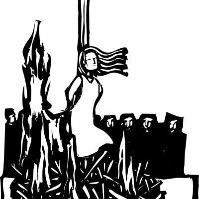 Salem witch trials essay conclusion outline
