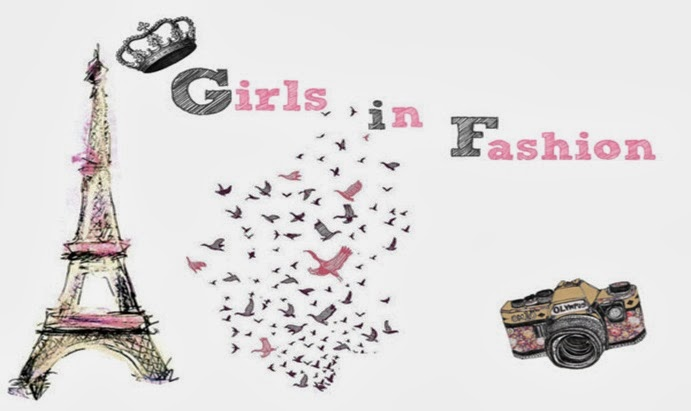 Girls in Fashion
