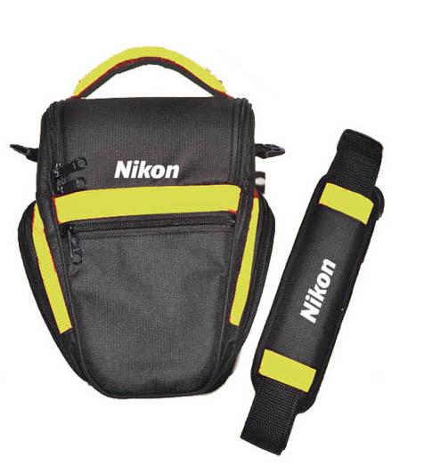 Tas Kamera Nikon Murah Kode C