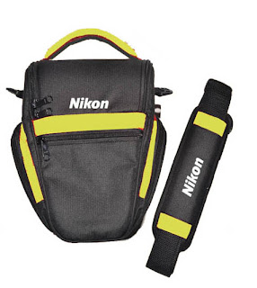 Jual Tas Kamera Nikon Murah