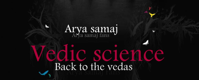 Featuring Back to Vedas