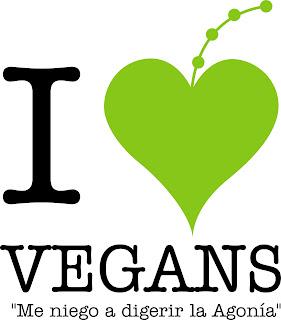 animales veganos