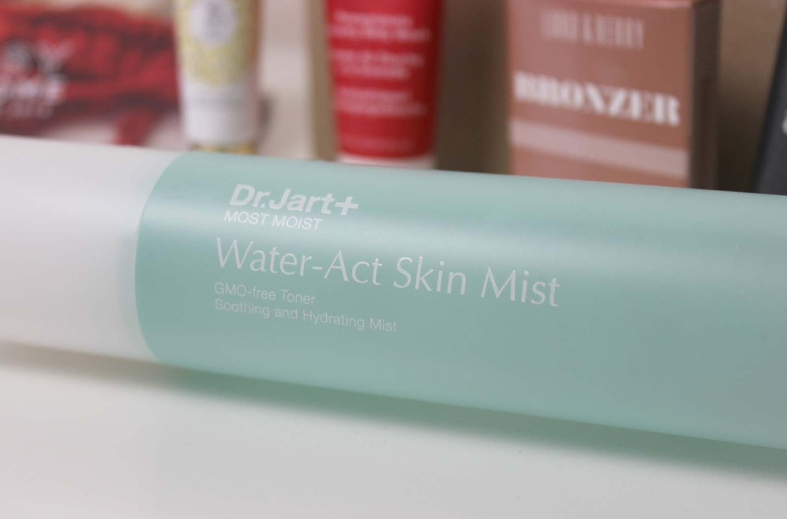 A picture of the Dr. Jart+ Most Moist Water-Act Skin Must
