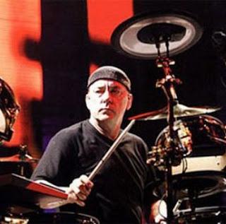 Лучший барабанщик 2010 года