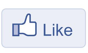 اضافة زر أعجبني من الفيسبوك الى مدونة البلوجر