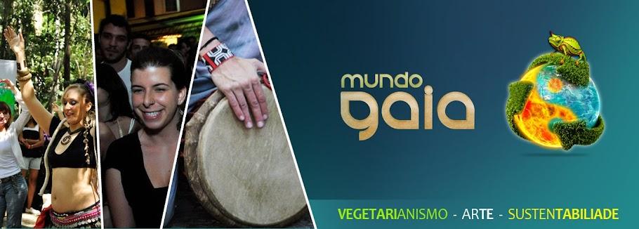 Mundo Gaia Festival