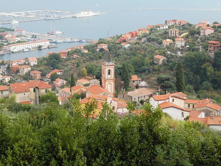 La Spezia (Italia)