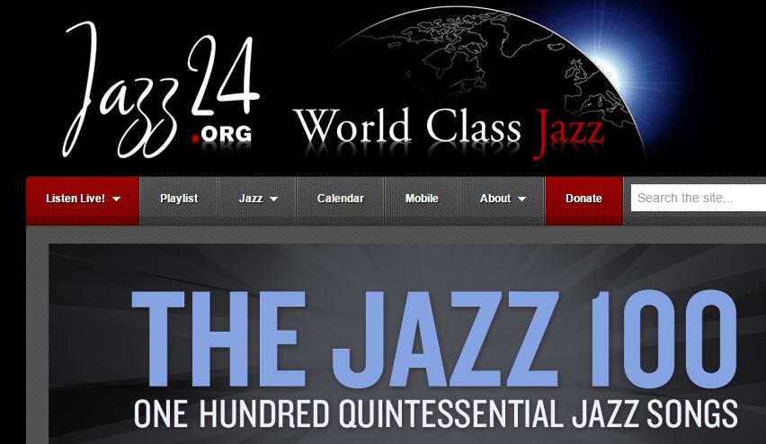 Ouça grátis as 100 maiores músicas do Jazz