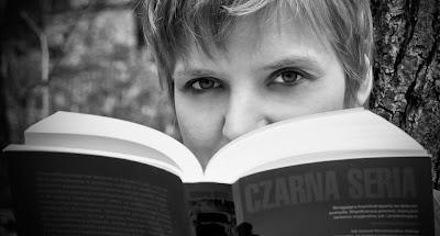 Korci mnie czytanie... 2014 rok