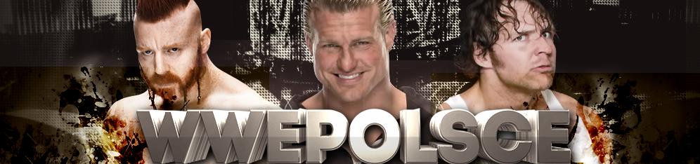 WWEPolsce - ELIMINATION CHAMBER 2015